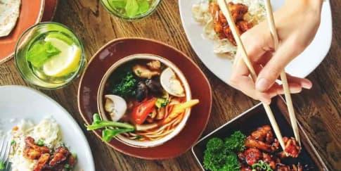 Kembali Hadir: Jakarta Best Eats Award and Guide 2019