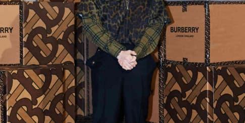 Kemeriahan Peluncuran Koleksi Burberry Terbaru di Seoul