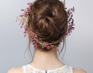 Kesalahan Penataan Rambut yang Sering Dialami Pengantin