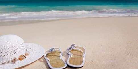Kesalahan Utama Saat Berada di Pantai