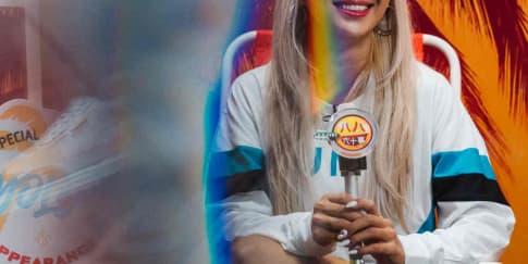 Keseruan Bersama Hyolyn 'Sistar' dan Puma di Malaysia