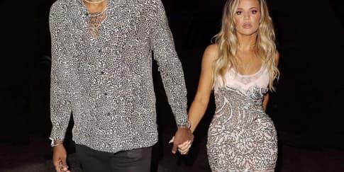 Khloe Kardashian Hamil!