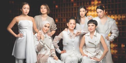 Kiat Cantik dan Sukses dari 7 Perempuan Inspiratif