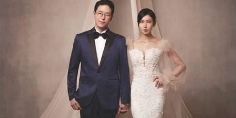 Inspirasi Gaun Pernikahan Dari Drama Korea