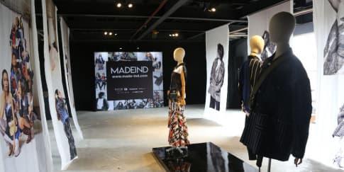 Kolaborasi Dua Pasang Influencer-Desainer untuk Madeind