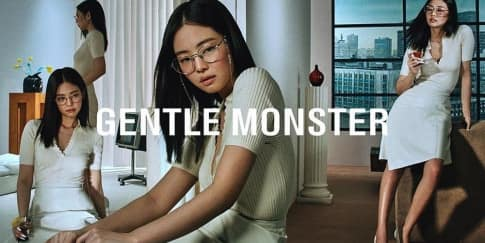 Jennie Blackpink Berkolaborasi Dengan Gentle Monster