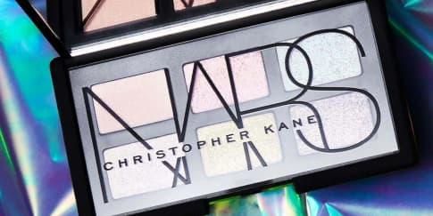 Kolaborasi Nars dan Christopher Kane