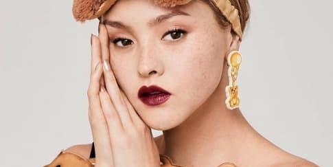 Kolaborasi Sephora dan Moschino