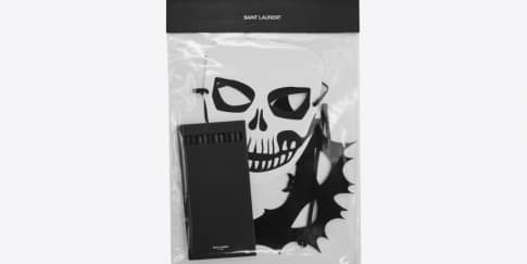 Koleksi Eksklusif Halloween Saint Laurent