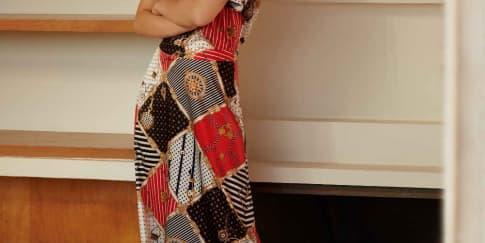 Koleksi Feminin dan Modern Mango untuk Menyambut Imlek