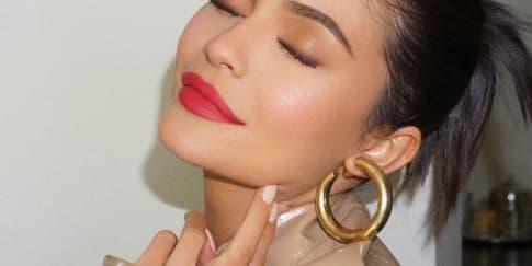 Kylie Jenner di Urutan Teratas Selebgram Termahal