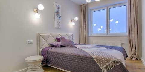 5 Rekomendasi Dekorasi Rumah Warna Lilac
