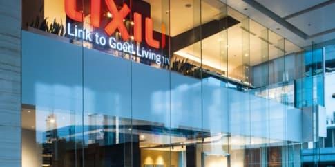 Hadirkan Brand Unggulan, LIXIL Luncurkan Showroom di Jakarta