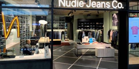 Label Denim Ramah Lingkungan Nudie Jeans Hadir di PIM 2