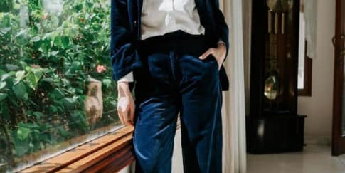 Gaya 70-an Parisian Chic Selebritis Ala UNIQLO