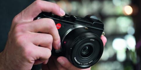 Leica CL: Kamera Terbaru Dari Leica