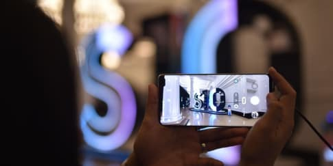 Lompatan Besar Samsung di Seri Terbaru 'Galaxy S10'