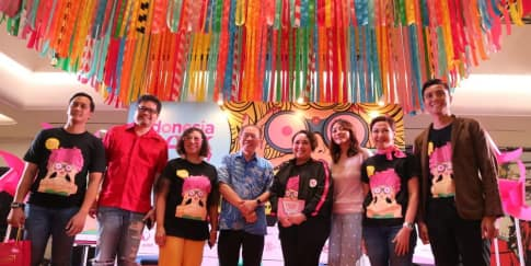 Lovepink Ajak Masyarakat Untuk Deteksi Kanker Payudara