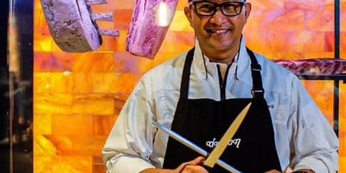 Meat Masterclass Segera Hadir Di JAPFA Experience