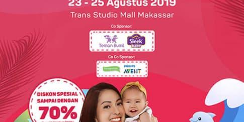 MB Fair Makassar 2019