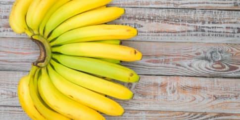 Makan Makanan Ini Bisa Bikin Tubuh Langsing (III-Habis)