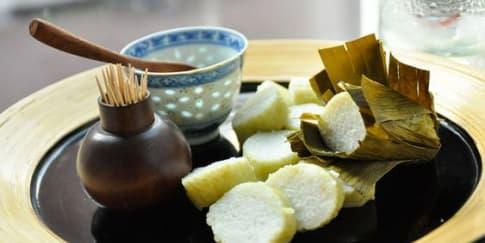 Makanan Khas Jawa Yang Cocok Dipadukan Dengan Lontong