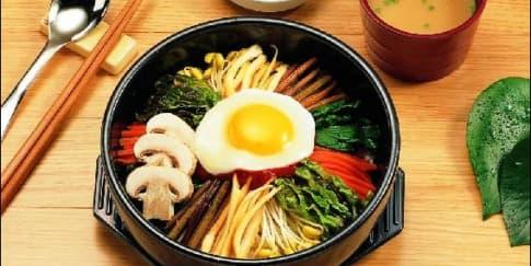Makanan Korea Wajib Coba