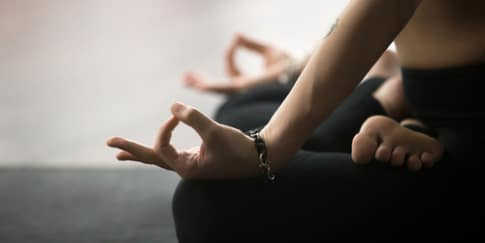 Manfaat Latihan Yoga Kapalbhati