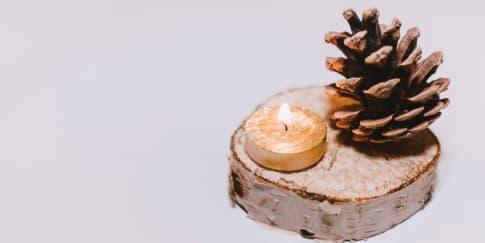 Manfaat Lilin Aromaterapi Untuk Kesehatan