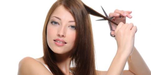 Beginilah Cara Potong Rambut Segi Layer Di Rumah!
