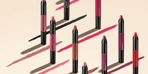 Marc Jacobs Hadirkan Le Marc Liquid Lip Crayon