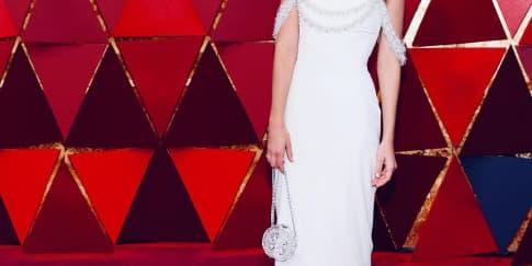 Margot Robbie Menjadi Brand Ambassador Chanel
