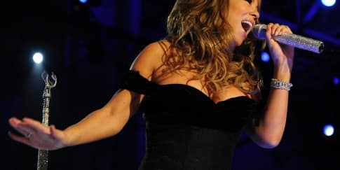 Mariah Carey Siap Tampil Di Lumbini Candi Borobudur