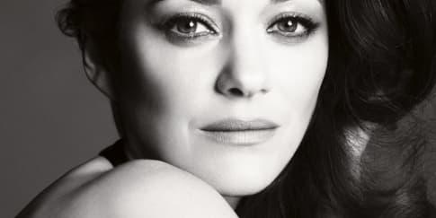 Marion Cotillard jadi Wajah Baru Chanel N°5
