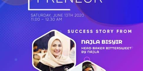 Event Box Herworld UOB 2020