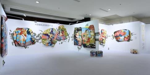 Memasuki Tahun ke-10, Art Jakarta 2018 Resmi Dibuka
