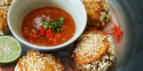 Mencicipi Masakan Khas Indonesia di 'SEIA Restaurant'