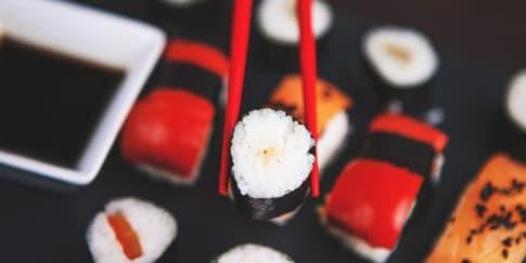 Mengenal Budaya Makanan Jepang