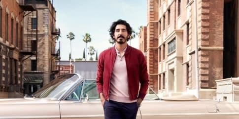 Mengenal Dev Patel, Aktor yang Makin Bersinar di 2019