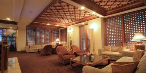 Mengintip Fasilitas Wah Penthouse Hotel Sultan Jakarta