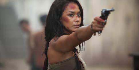 Mengulik 'Grisse', Serial Drama Indonesia di HBO Asia