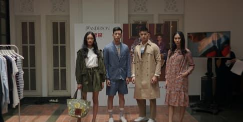 Mengulik Koleksi Spring/Summer 2019 Uniqlo-JW Anderson