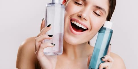 Mengulik Manfaat Vitamin Pada Micellar Water Dari Ponds