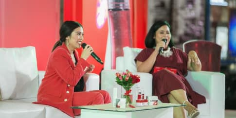 Menjadi Kartini di 'Find Your True Glow on Kartini Day'