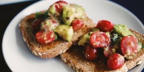 Menu Makan Malam yang Dapat Membantu Menurunkan Berat Badan
