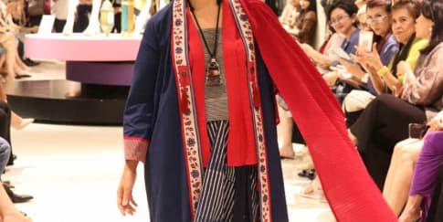 Menyambut Hari Batik dengan Batik Ramah Lingkungan