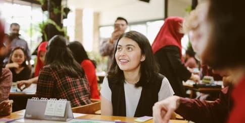 Merencanakan Finansial Kreatif Bersama AIA Indonesia