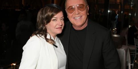 Michael Kors Menjadi Tuan Rumah di 'Filmmakers Dinner'