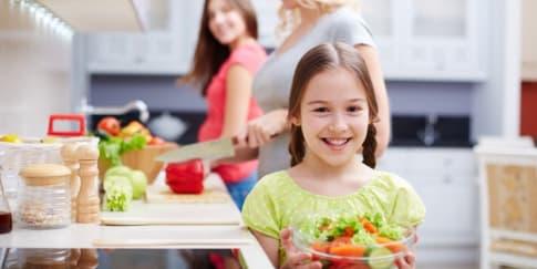 Moms, Ini 10 Kiat Ampuh Cegah Anak Terkena Diabetes
