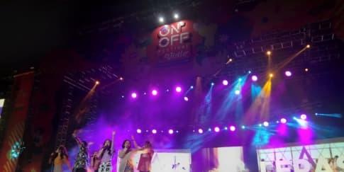 Musik, Seni dan Berkreasi di 'On Off Festival 2019'